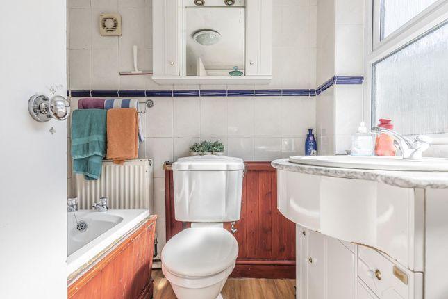 Bathroom of Elgar Road, Reading RG2