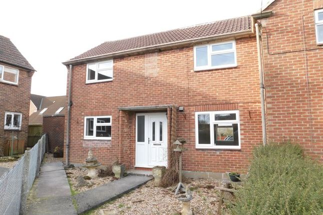Thumbnail Property to rent in Tower View, Wanstrow, Shepton Mallet