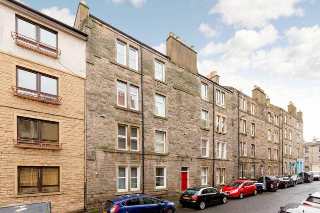 1 bed flat for sale in Lyne Street, Edinburgh EH7