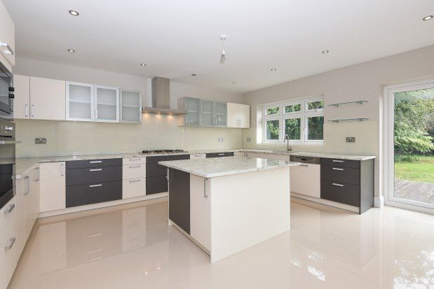 Thumbnail Detached house to rent in Hermitage Close, London