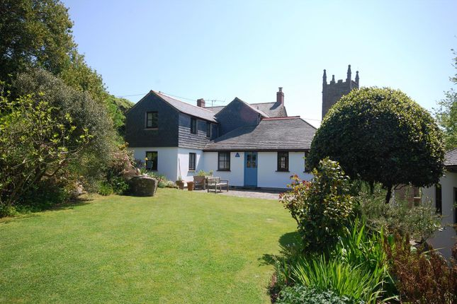 Elevations of Churchtown, St. Levan, Penzance TR19
