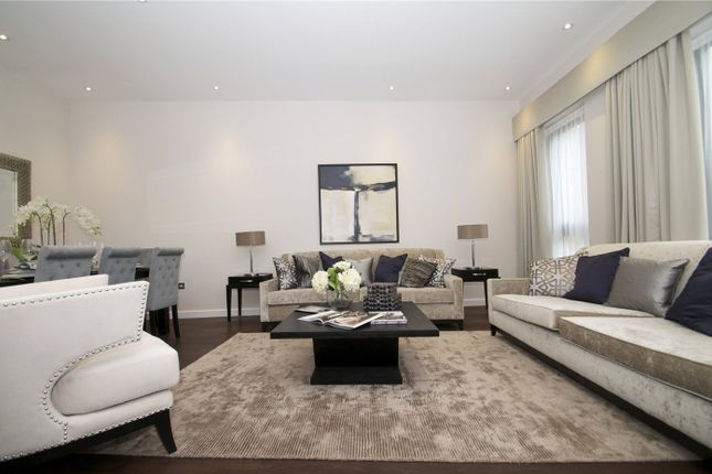 Thumbnail Terraced house to rent in The Crescent, Gunnersbury Mews, Chiswick