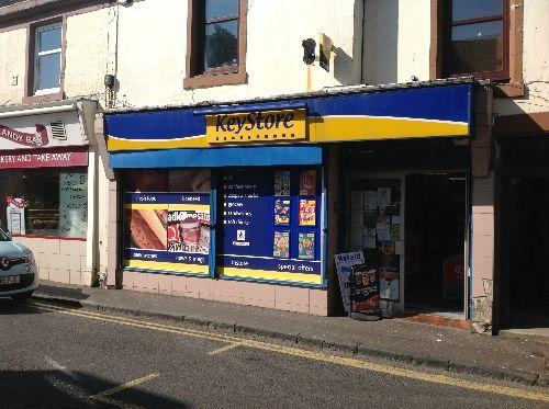 Thumbnail Retail premises for sale in West Kilbride, Ayrshire
