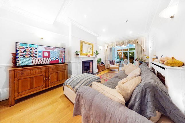 Thumbnail Maisonette to rent in South Hill Park, Hampstead, London
