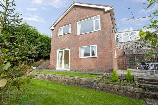 3 bed detached bungalow for sale in Bottom O' Th' Moor, Horwich, Bolton, Lancashire