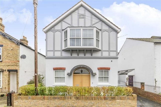 Thumbnail Terraced house to rent in New Road, Ham, Richmond