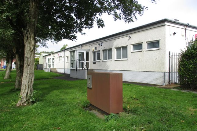 Thumbnail Office to let in Gilchrist Thomas Industrial Estate, Blaenavon