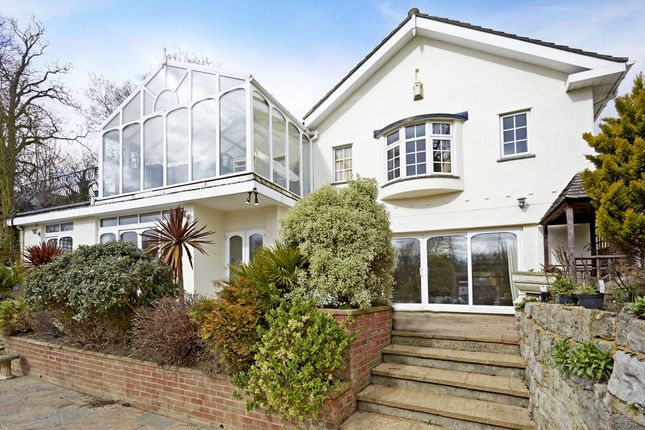 Thumbnail Detached house to rent in Oxford Row, Thames Street, Sunbury-On-Thames