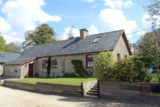 Thumbnail Detached house for sale in The Laundry, Osprey Hall, Clarbeston Road, Pembrokeshire