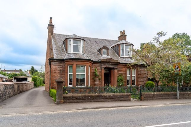 Thumbnail Property for sale in 63 Ayr Road, Cumnock