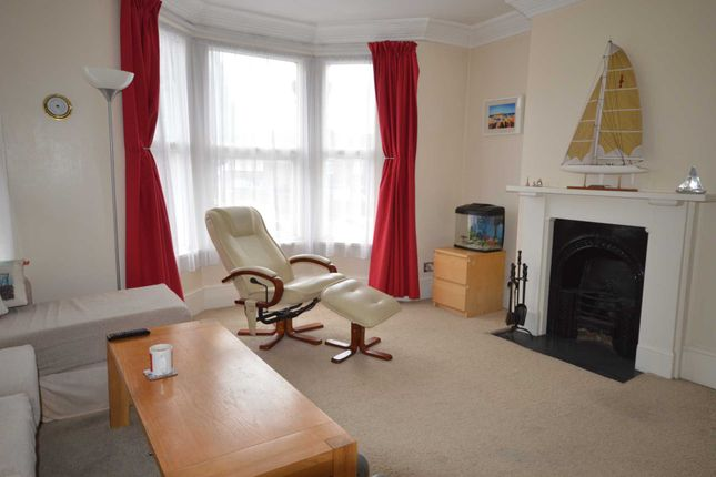 Thumbnail Flat for sale in New Barn Street, London