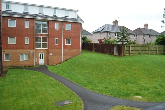 Thumbnail Flat to rent in Old Chester Road, Flat 9, Birkenhead
