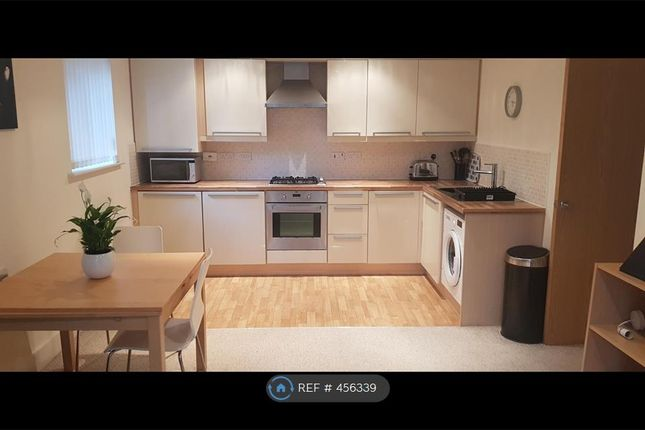 Thumbnail Flat to rent in Clifton Road, Monton, Manchester