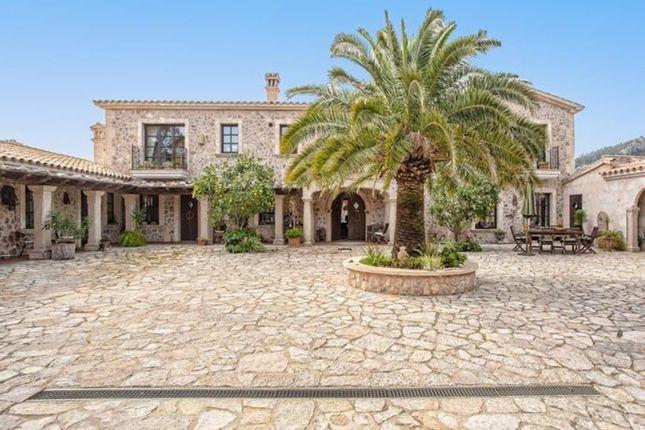 Villa for sale in Port Andratx, The Balearics, Spain