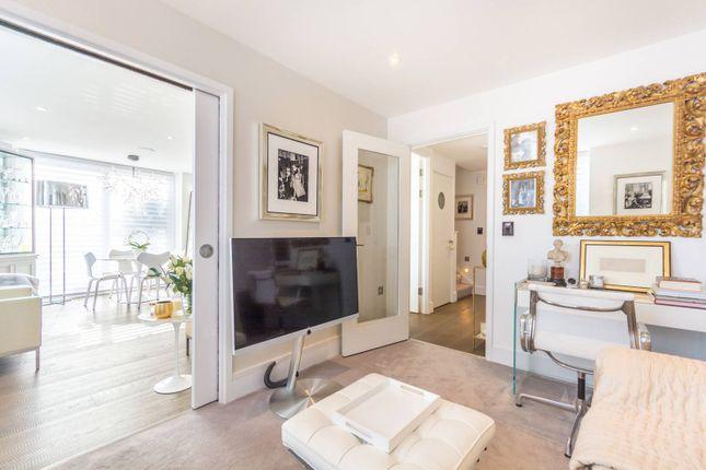 Thumbnail Flat for sale in Wenlock Road, Islington