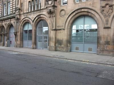 Thumbnail Office for sale in Unit 5A, 95 Morrison Street, Glasgow