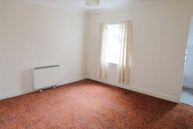 Bedroom 2: of Chapel Lane, Leasingham, Sleaford NG34