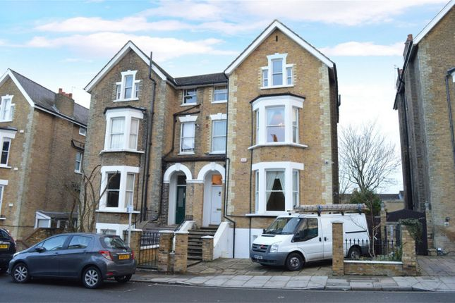 Thumbnail Semi-detached house to rent in Church Road, Richmond