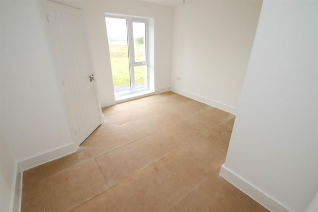 Master Bedroom of The Chichester, Victoria Park, Stoke ST4