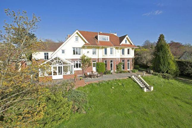 Thumbnail Property for sale in Saffron House, Station Hill, Chudleigh