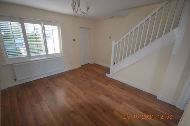 2 bed town house to rent in Batkin Close, Burslem, Stoke-On-Trent ST6
