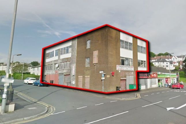 Thumbnail Commercial property for sale in 146, Old Inverkip Road, Greenock PA159Tj