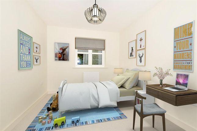 Bedroom of Old London Road, Washington, West Sussex RH20