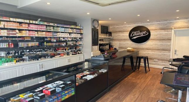 Retail premises for sale in St. Marks Road, Enfield