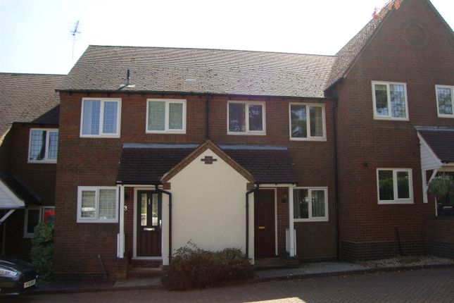 Thumbnail Mews house to rent in Old Warwick Road, Lapworth, Solihull