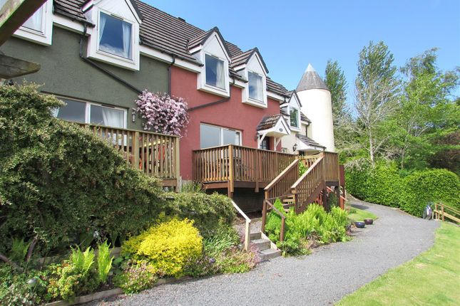 Thumbnail Terraced house for sale in Abbey Cottage, Larkhall Burn, Jedburgh