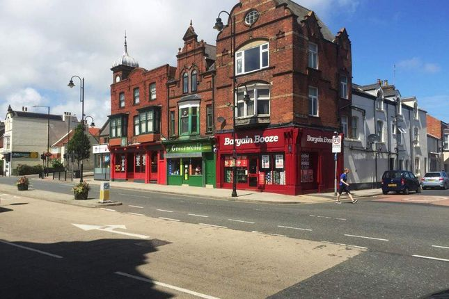 Retail premises for sale in Scarborough YO12, UK