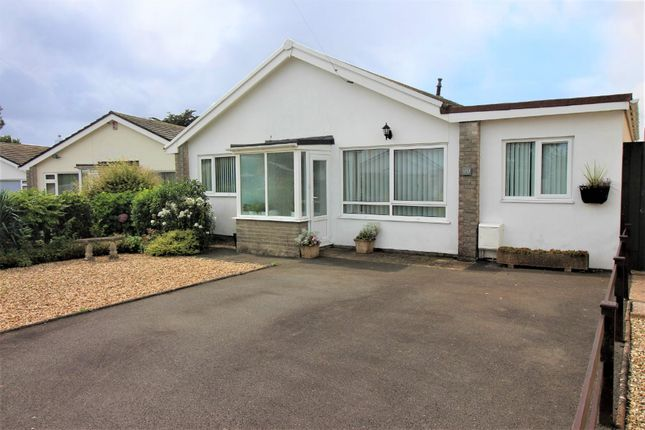 Thumbnail Detached bungalow for sale in Davies Avenue, Paignton