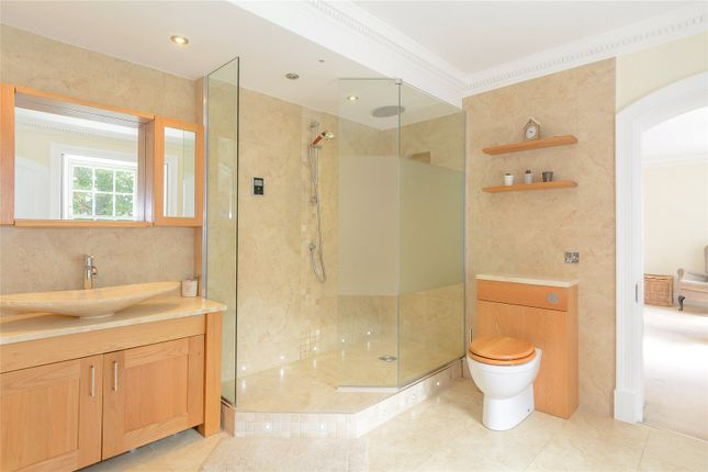 Bathroom of The Derry, Ashton Keynes, Wiltshire SN6