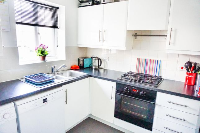 Kitchen of Buckden Close, Birmingham B37