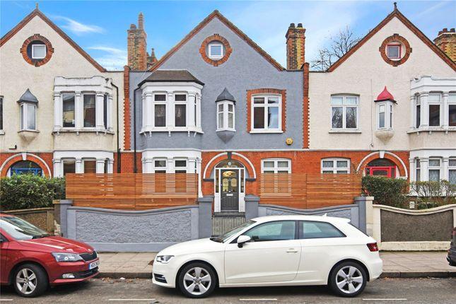 Thumbnail Terraced house for sale in Carleton Gardens, Brecknock Road, London
