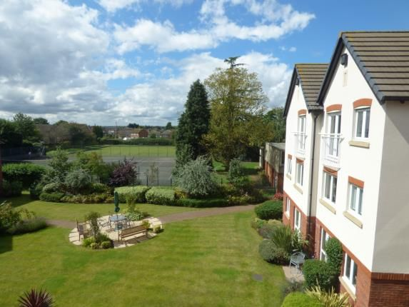 Thumbnail Property for sale in Rowleys Court, Sandhurst Street, Oadby, Leicester