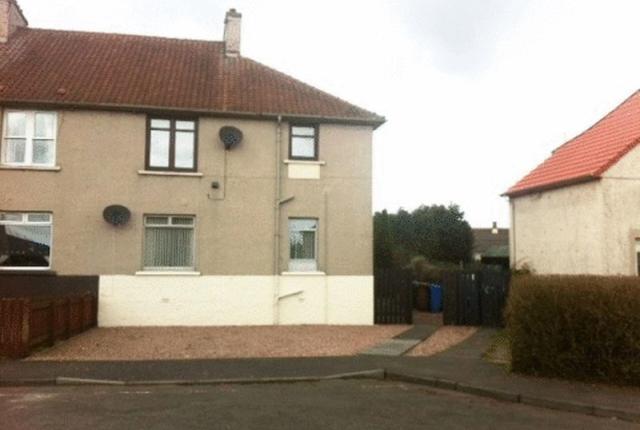 Thumbnail Flat to rent in Dundonald Park, Lochgelly