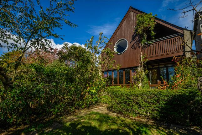 Detached house for sale in Gavelcruive, 177B Queens Road, Aberdeen