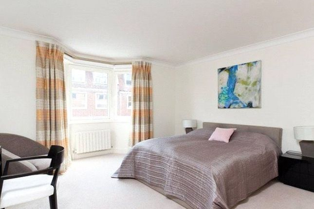 Master Bedroom of 50 Brooks Mews, Mayfair, London W1K
