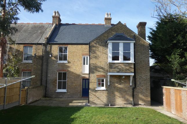 Thumbnail Flat to rent in Downs Park, Herne Bay
