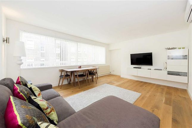 2 bed flat for sale in Milford House, Marylebone, Marylebone, London