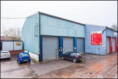 Light industrial to let in Albion Park, Unit 12, Warrington Road, Warrington, Cheshire