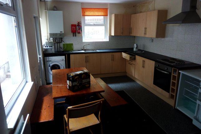Thumbnail Property to rent in Norfolk Street, Mount Pleasant, Swansea