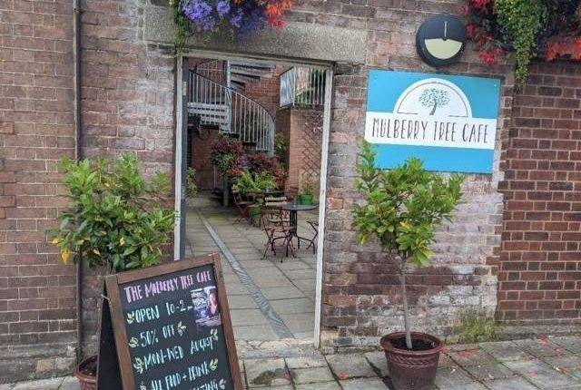 Thumbnail Leisure/hospitality to let in Exeter, Devon
