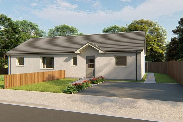 1 bed bungalow for sale in Corsmanhill Drive, Inverurie AB51