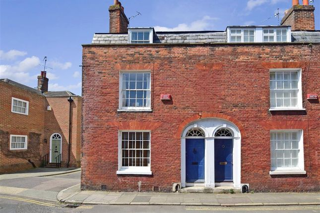 Thumbnail Terraced house for sale in King Street, Canterbury, Kent