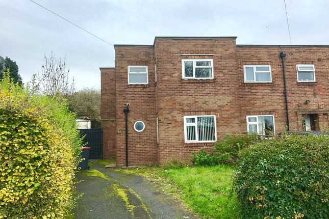 Semi-detached house to rent in 25 Park Road, Donnington, Telford
