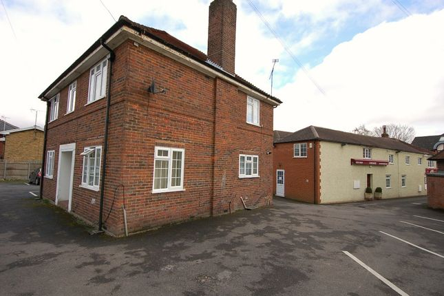 Thumbnail Commercial property for sale in High Street, Bagshot