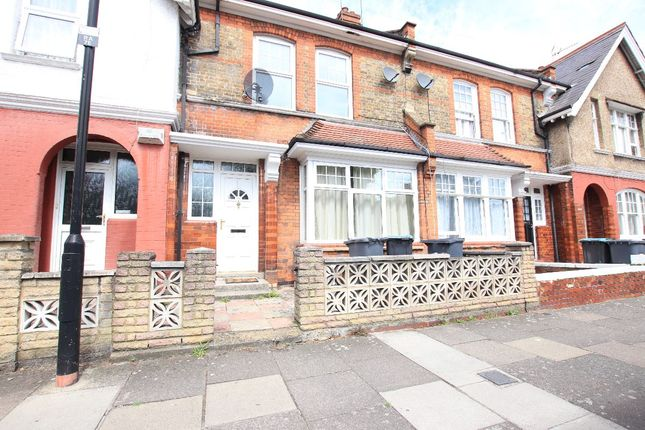 Thumbnail Terraced house to rent in Russell Avenue, London