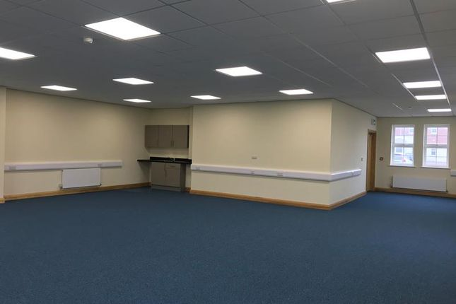 Thumbnail Office for sale in Hewitts Business Park, Blossom Avenue, Humberston, Grimsby, 4Rl
